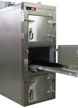 سردخانه جسد سه کشویی مدل ES704 ، انواع سردخانه در مازندران ، فروش انواع سردخانه در مازندران ، انواع سردخانه جسد در مازندران، نمایندگی قباد روشن در مازندران ، فروش سردخانه جسد بیمارستانی در مازندران